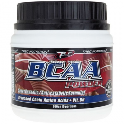 Trec BCAA Powder - 200g