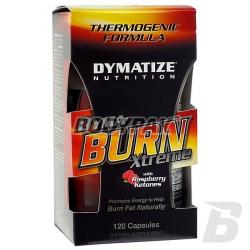 Dymatize Dyma Burn Xtreme - 120 kaps.