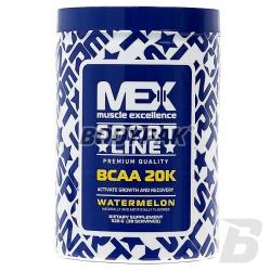 MEX BCAA 20K - 520g