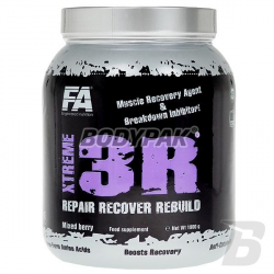 Fitness Authority Xtreme 3R - 1000g