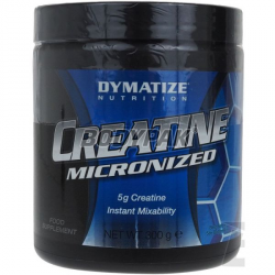 Dymatize Creatine Micrnized - 300g