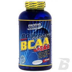 FitMax BCAA + EAA - 240 tabl.