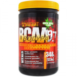 PVL Mutant BCAA 9.7 - 350g