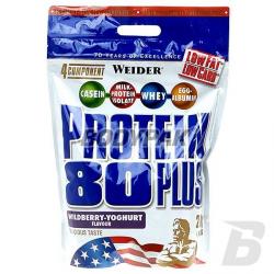 Weider Protein 80 Plus - 2kg