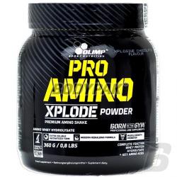 Olimp Pro Amino Xplode Powder - 360g