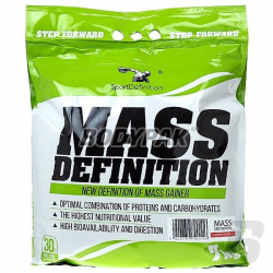 SportDefinition Mass Definition - 7kg