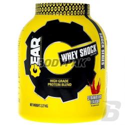 Gear Whey Shock - 2,27kg