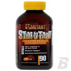 PVL Mutant Stimutant - 90 kaps.