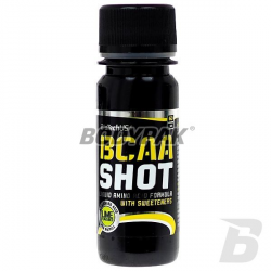 BioTech BCAA Shot - 60ml