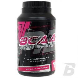 Trec BCAA High Speed - 900g