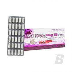 Olimp Chela-Mag B6 Forte - 60 kaps.