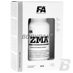 FA Nutrition ZMA - 90 kaps.