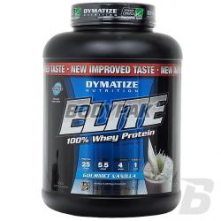 Dymatize Elite Whey Protein - 2,3kg