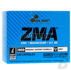 Olimp ZMA - 120 kaps.
