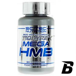 Scitec Mega HMB - 90 kaps.