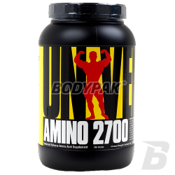 Universal Nutrition Amino 2700 - 700 tabl.