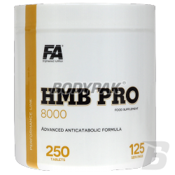 FA HMB PRO 8000 - 250 tabl.