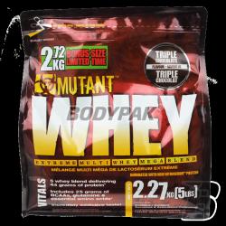 PVL Mutant Whey - 2,72kg