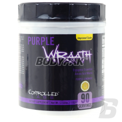 Controlled Labs Purple Wraath - 945g - 1152g