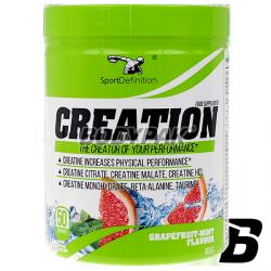SportDefinition Creation NEW - 485g