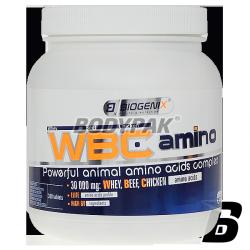 Biogenix WBC Amino Monster Tabs - 300 tabl.