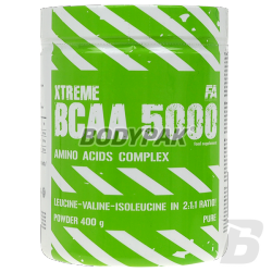 Fitness Authority Xtreme BCAA 5000 - 400g
