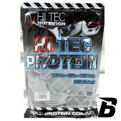 Hi Tec Protein - 2250g