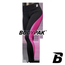 BODYPAK COMP Leggings BASIC PINK [DAMSKIE] - 1 szt.
