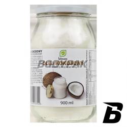 Intenson Olej kokosowy rafinowany - 900ml