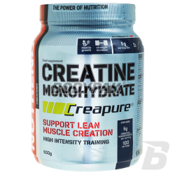Nutrend Monohydrate Creapure - 500g