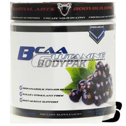 FireSnake BCAA + Glutamine - 500g