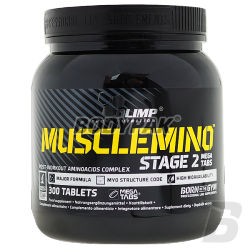 Olimp Musclemino Stage 2 MC - 300 tabl.