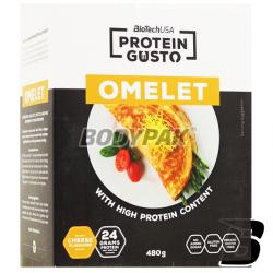 BioTech PROTEIN GUSTO Omelet - 480g