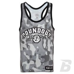 Poundout Tank Top Dry Expert Brigade - 1 szt.