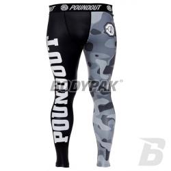 Poundout Legginsy Brigade [MĘSKIE] - 1 szt.