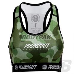 Poundout Top West Point [DAMSKI] - 1 szt.