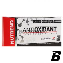Nutrend Antioxidant Compressed - 60 kaps.