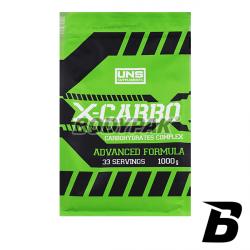 UNS X-CARBO - 1kg