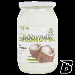 Cocovita Olej Kokosowy Extra Virgin - 900ml