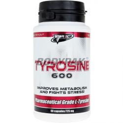Trec Tyrosine 600 - 60 kaps.