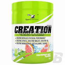 Sport Definition Creation - 485g