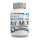 BioTech Multivitamin For Men - 60 tabl.