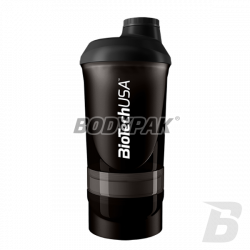 BioTech Shaker Wave+ - 600ml