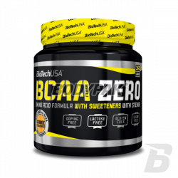 BioTech BCAA Flash ZERO - 360g