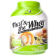 Sport Definition That's The Whey - 2,27kg + Sauce ZERO [Chocolate] - 320ml GRATIS