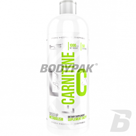 IHS L-Carnitine 2.0 Liquid - 1000ml