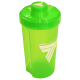 Trec Shaker 017 Neon Green - Trec Team 700ml - 1 szt.