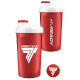 Trec Shaker 026 Red - I'm Ready 700ml - 1 szt.