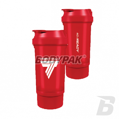 Trec Shaker 202 Red - I'm Ready 500ml - 1 szt.