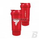 Trec Shaker 202 Red [I'm Ready] 500ml - 1 szt.